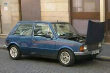 Parabrezza Innocenti MIni 90 120 (1974 - 1982)