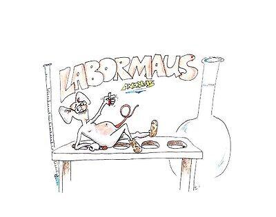 Labor und Allerlei