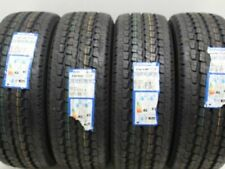 Kit di 4 gomme nuove 225/70/15 C toyo