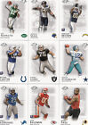 Topps Supreme Football Trading Cards