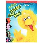 Sesame Street - Follow That Bird (DVD, 2009, 25th Anniversary Deluxe Edition)