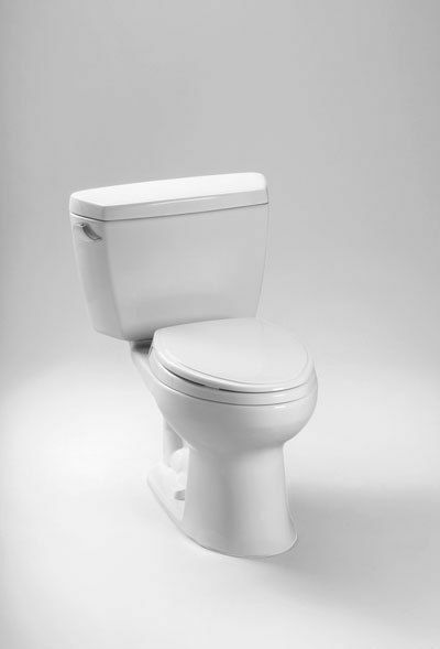 the toto drake cst744s is a twopiece elongated toilet featuring totou0027s gmax gravity flushing system this toilet is suitable for both