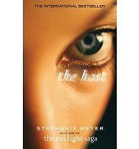 The-Host-Stephenie-Meyer-Good-Book