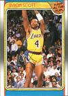 Byron Scott Basketball Trading Cards