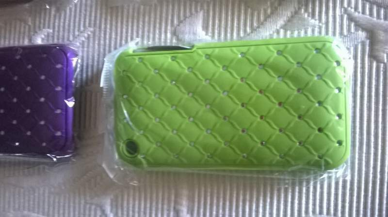 Cover iphone 3g & 3gs 2