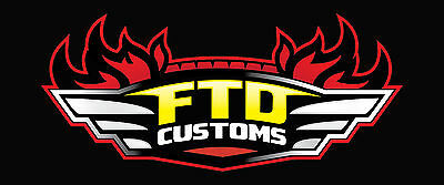 FTD CUSTOMS