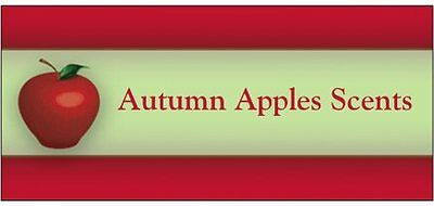 Autumn Apples Scents