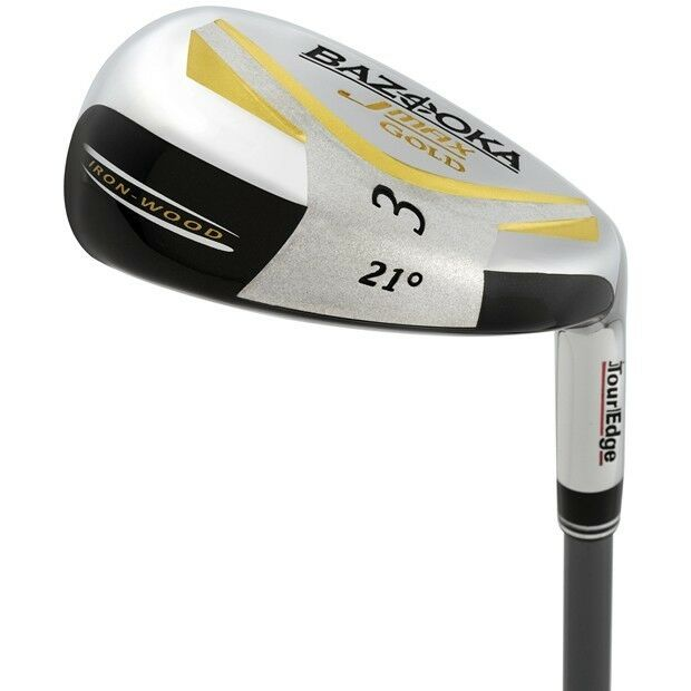 Tour Edge Bazooka JMAX Gold