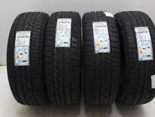 Kit di 4 gomme nuove 225/60/17 Nitto Toyo
