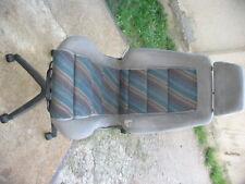 Sedile Recaro per Lancia Delta