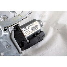 13230561 motorino meccanismo alza-vetro alza-cristallo porta anteriore