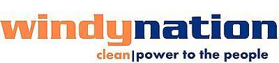 WindyNation Solar Wind Power