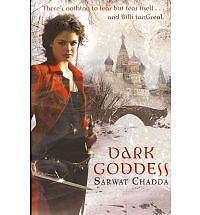 Dark Goddess by Sarwat Chadda (Paperback, 2010)