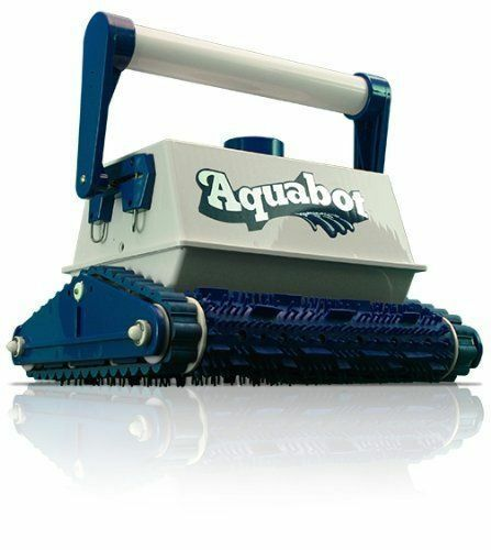 Top 5 Aquabot In Ground Pool Cleaners Ebay