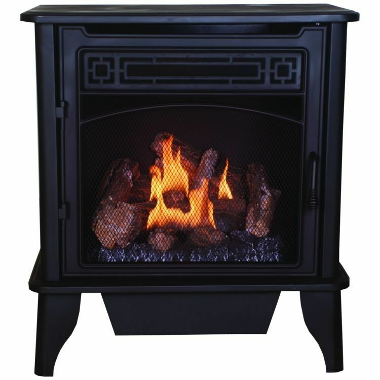 Top 6 Gas Fireplace Stoves EBay