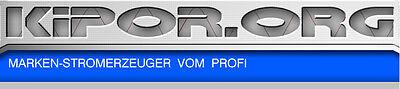 Kipor.org Stromerzeuger