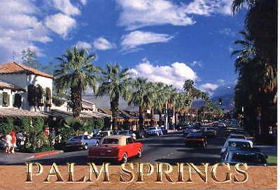 Treasure's of Palm Springs