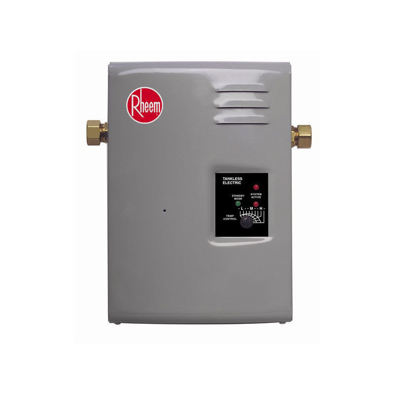Top 10 Tankless Water Heaters Ebay