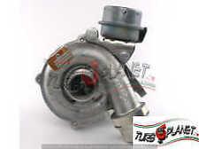 Turbo dacia duster 1.5 dci 110cv rigenerato