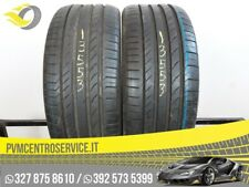 Gomme Usate 235/45/17 94W Continental Estive
