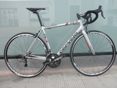 Ebay Cervelo Bikes The Cervelo road bike is built