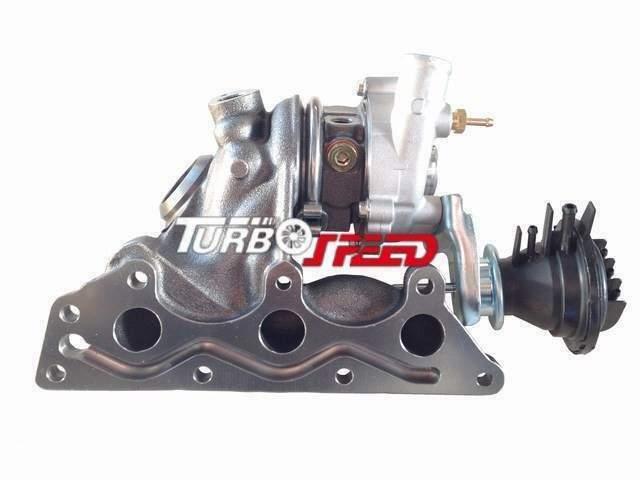 Turbina Nuova Mcc Smart 700 cc