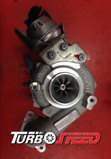 Turbo rigenerato Mercedes S 320-S 350