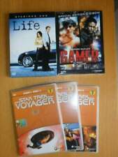 DVD Serie Tv/Film