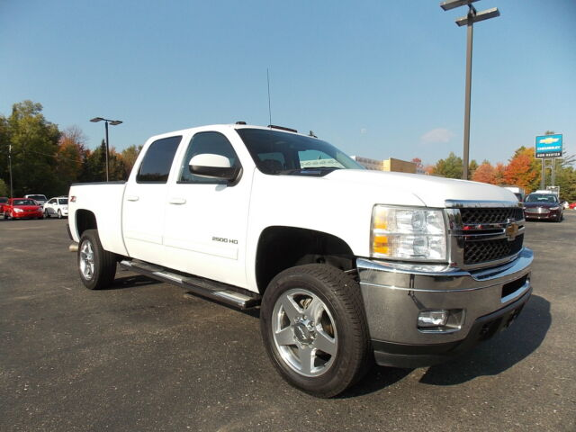2011 chevy silverado 2500hd 4x4 ltz duramax diesel nav roof 20 39 s heated seats used chevrolet. Black Bedroom Furniture Sets. Home Design Ideas
