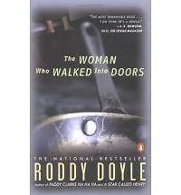 New THE WOMAN WHO WALKED INTO DOORS Roddy Doyle PB BOOK
