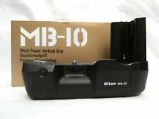 Nikon MB-10 Multi Power Vertical Grip