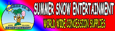 Summer Snow Entertainment