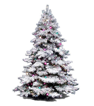 tips for buying an artificial christmas tree