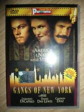 "DVD ""Gangs of New York"""