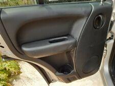 Pannello portiera posteriore sinistra per JEEP CHEROKEE KJ