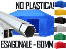 Gazebo di qualit? 3x6 colori disponibili kit