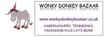 Wonky Donkey Bazaar