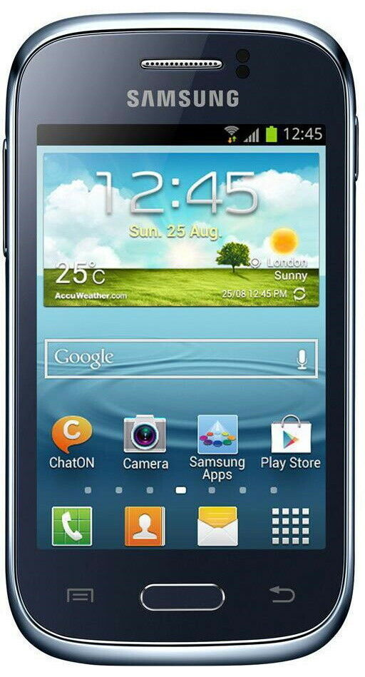 Samsung galaxy young gt-s6310n
