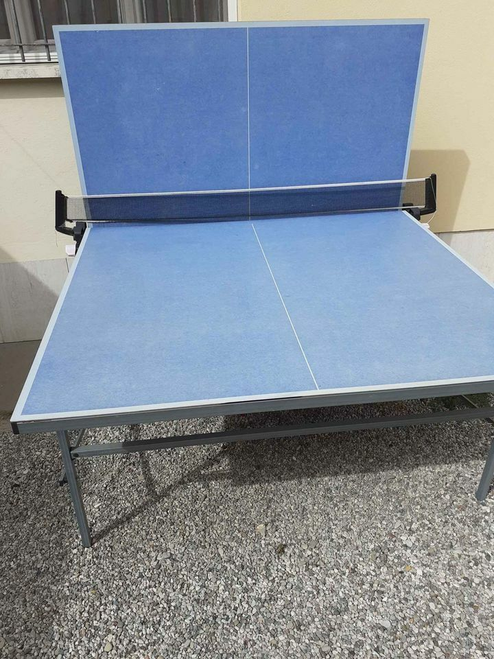 Tavolo ping pong professionale