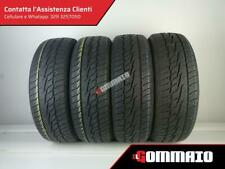 Gomme usate F CONTINENTAL INVERNALI 225 55 R 16