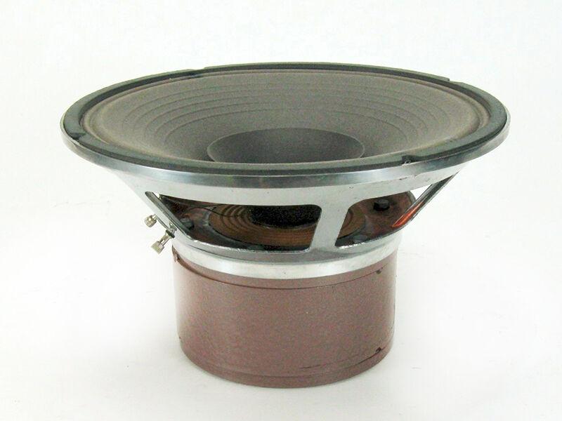 Speaker Baskets