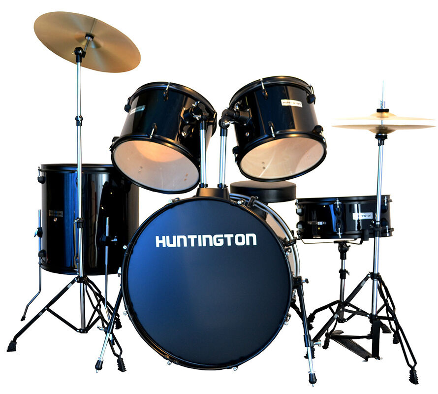 Top 7 Drum Sets for Beginners  eBay
