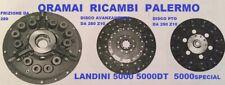 Frizione trattore landini 5000 5000dt 5000 special
