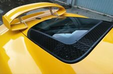 Lotus exige v6 engine cover with wing b138b0254j