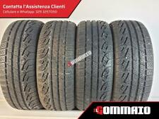 Gomme usate G 205 45 R 16 PIRELLI INVERNALI