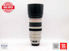 Canon EF 100-400 F4.5-5.6 L IS USM - 432810