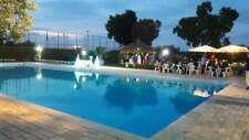 Location Con Piscina Per Eventi Feste Matrimoni - Roma Appia