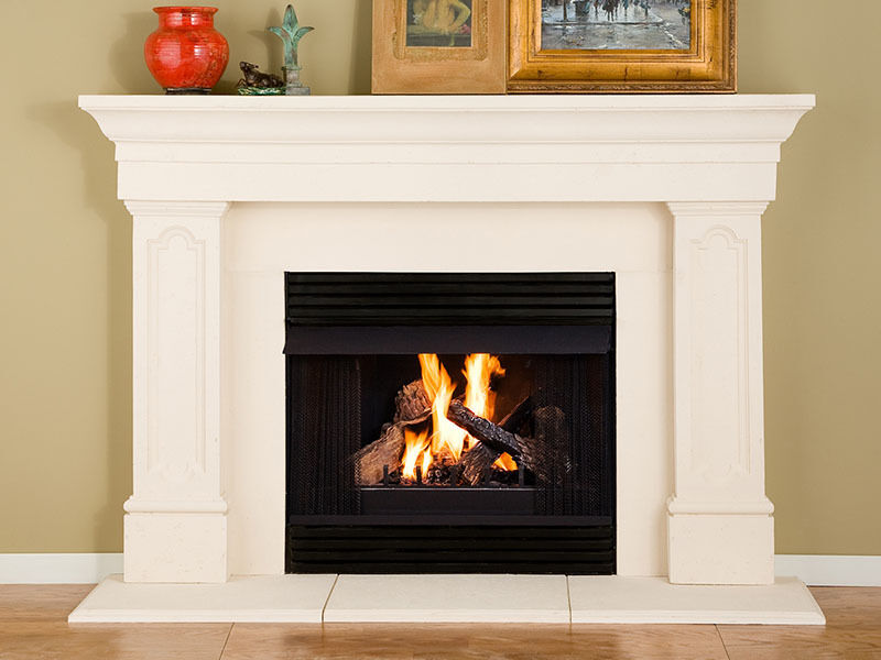 Top 10 Fireplace Mantles