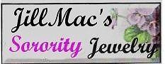 JillMac's Sorority Earrings