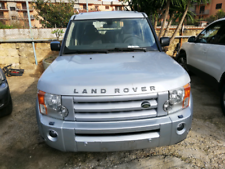 Land rover discovery 3 2.7 per ricambi